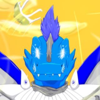 Avatar - G3Drakoheart