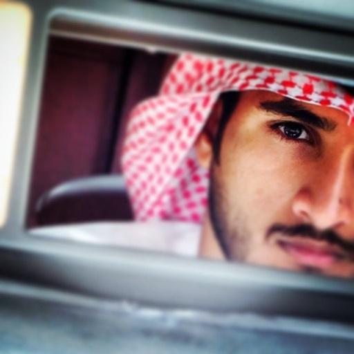 Avatar - Mansour M. Al Mansouri