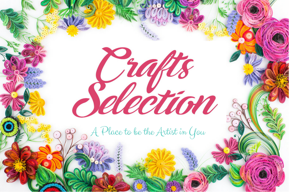 Avatar - Crafts Selection