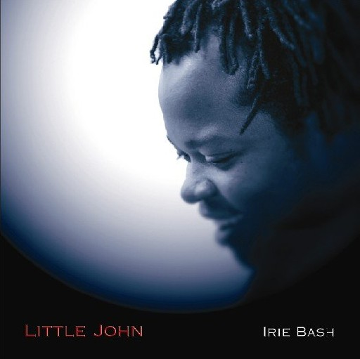 Irie Bash - cover