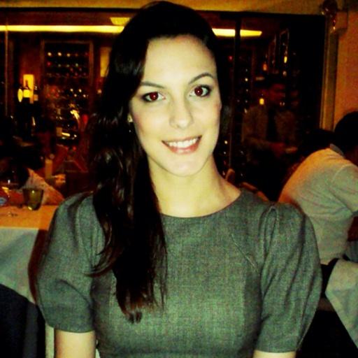 Avatar - Priscila Ferreira
