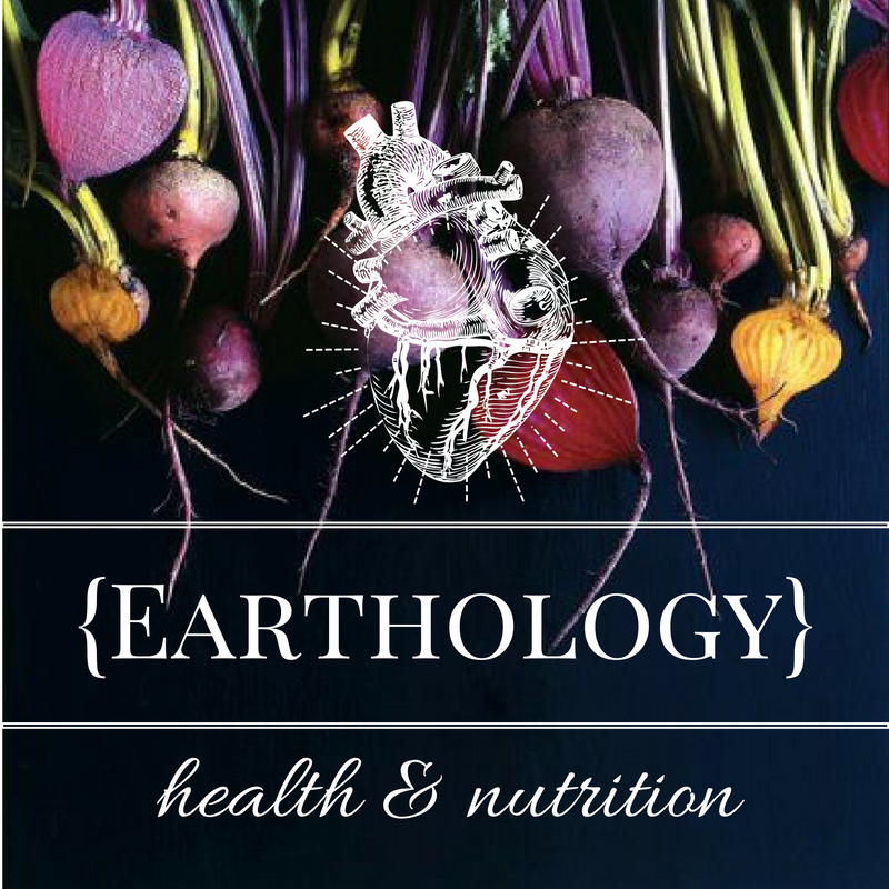 Earthology Health - cover