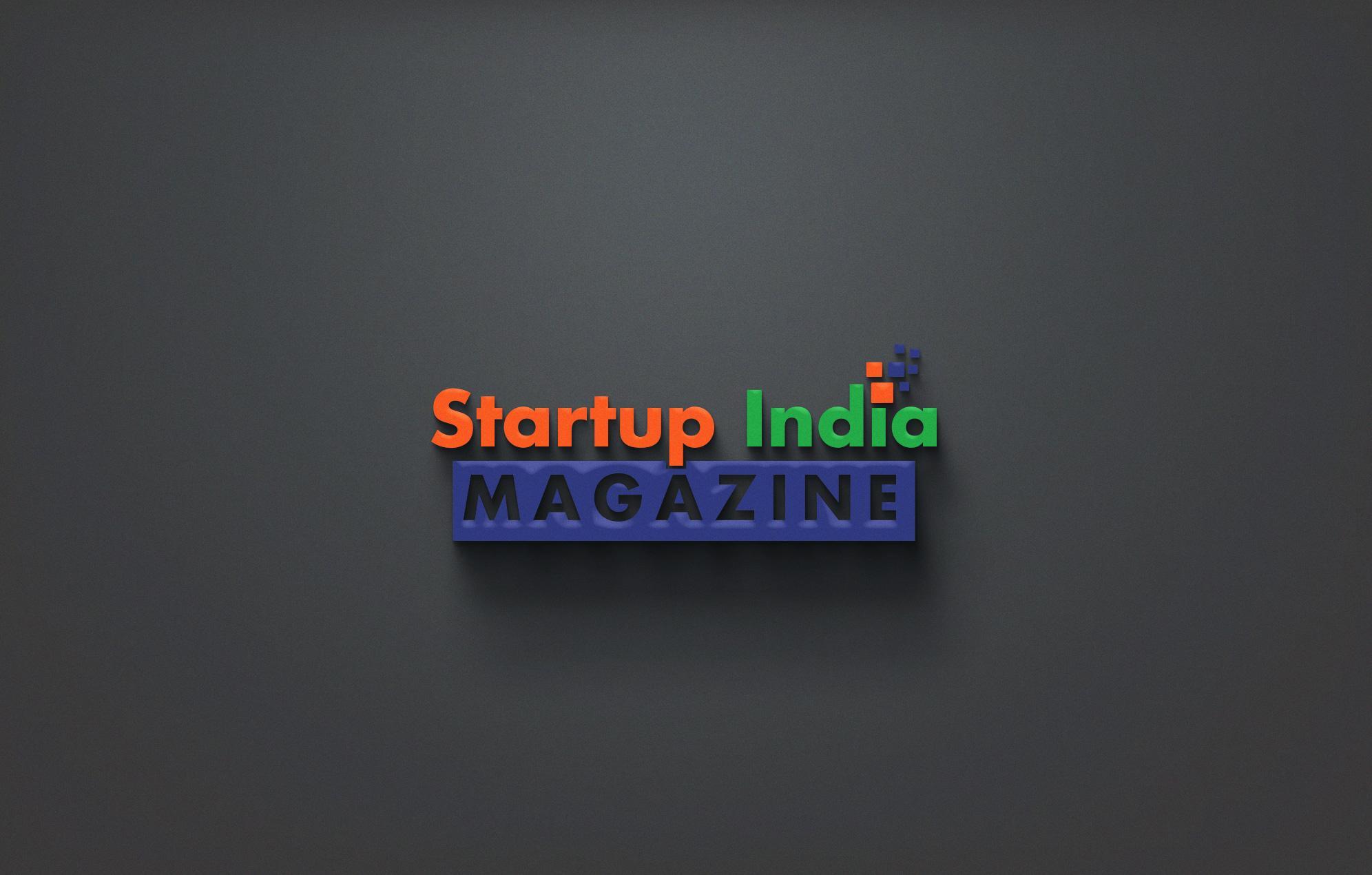 Avatar - Startup india Magazine