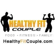HealthyFitCouple - Couverture