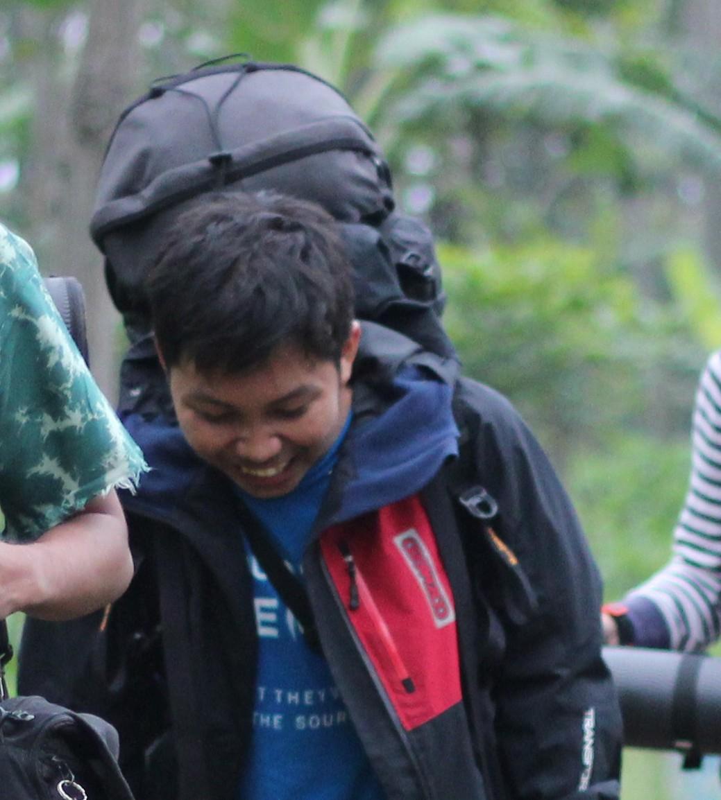 Avatar - Arif Setiawan