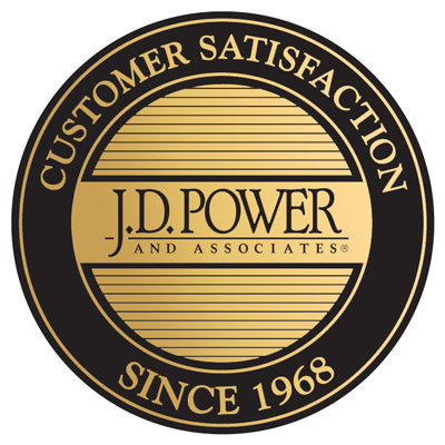 J.D. POWER CARS - cover