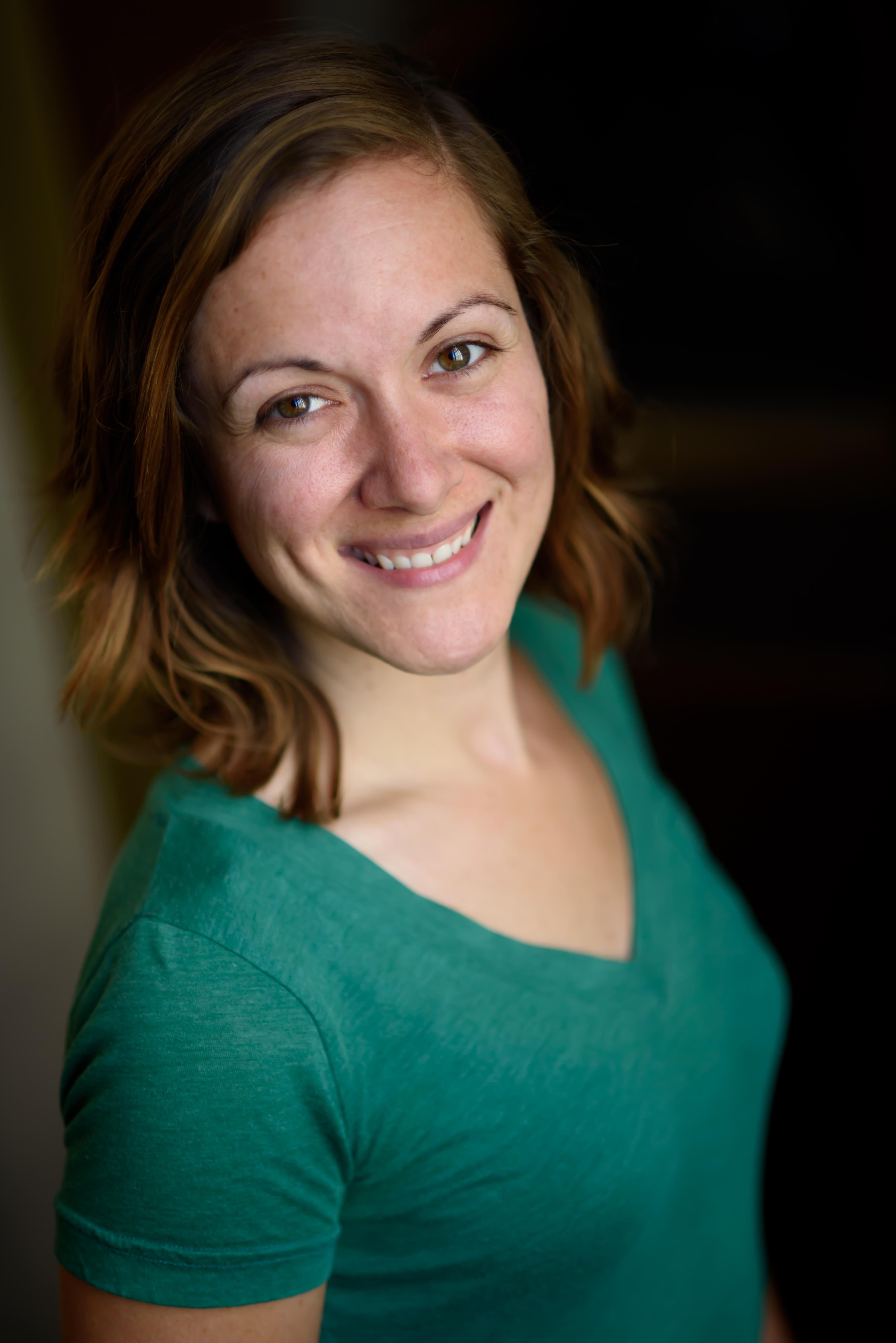 Lauren Grau - cover