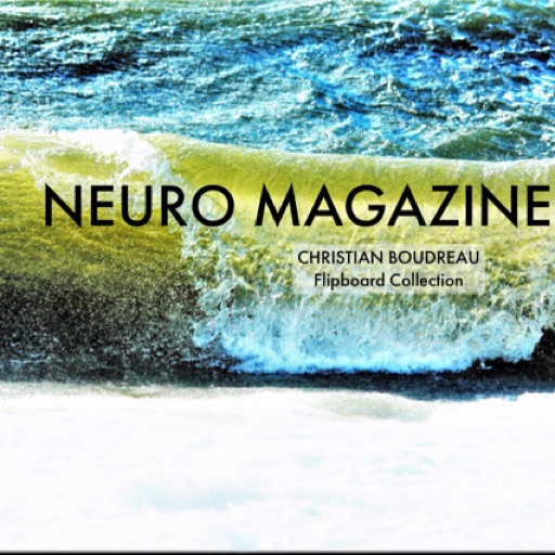 Avatar - NEURO MAGAZINE