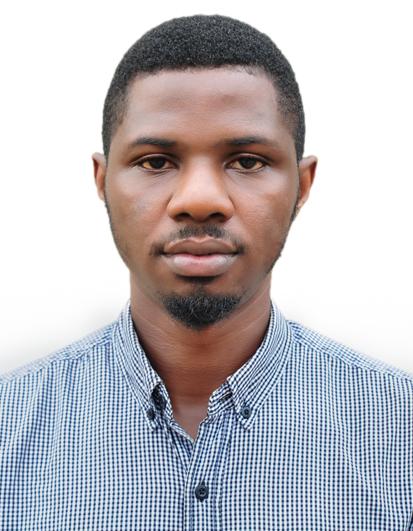Olufemi Okosun - cover