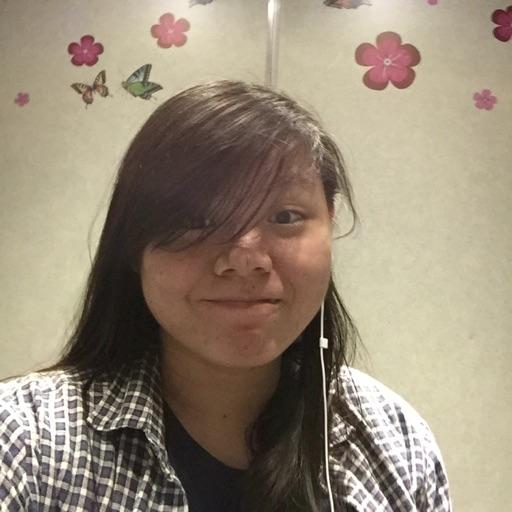 Avatar - Nicole Wong