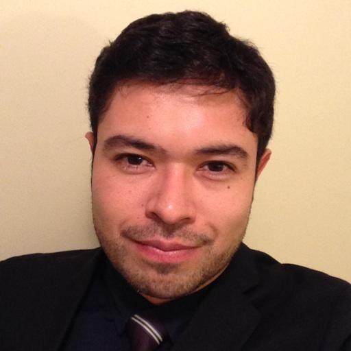 Avatar - Edgar Olivo