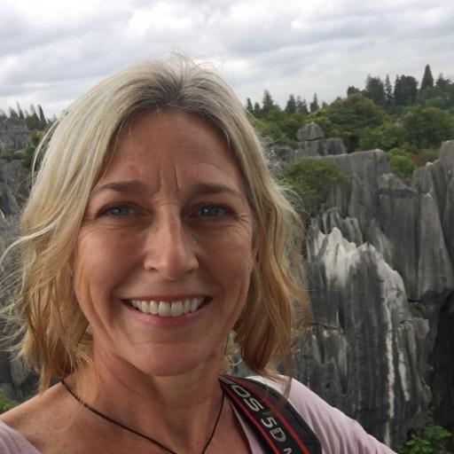 Avatar - Lisa Morgan
