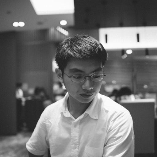 Avatar - Joseph Ng Yew Meng