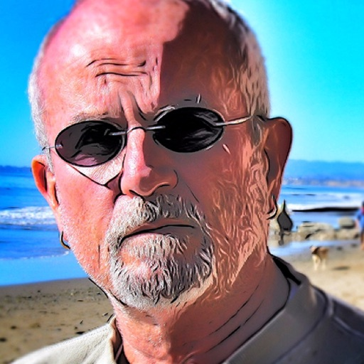 Avatar - Mick Brady