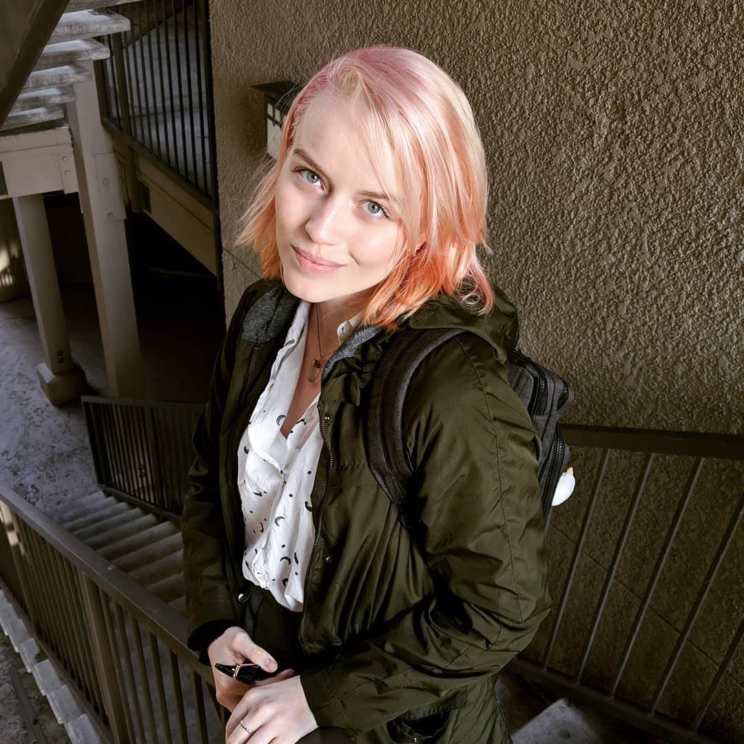 Avatar - Anna Liz Jensen
