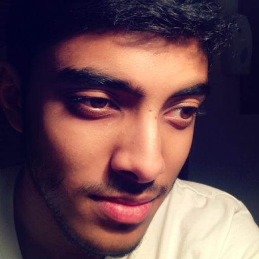 Avatar - Bilal Haneef