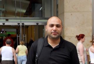 Avatar - Ibrahim Bac