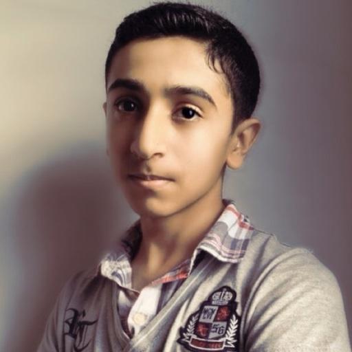 Avatar - Ahmed Yousif