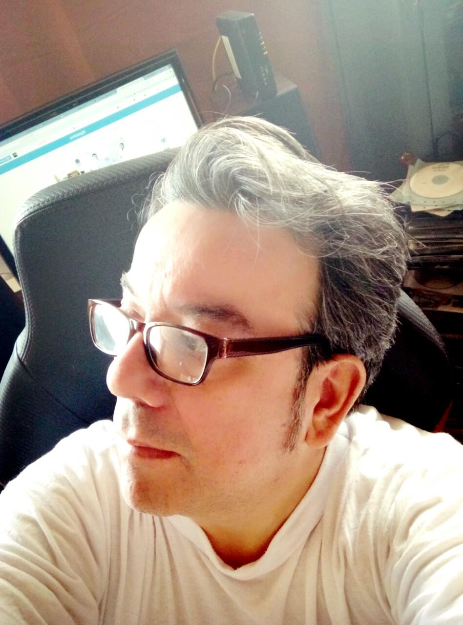 Avatar - Rafael González C.