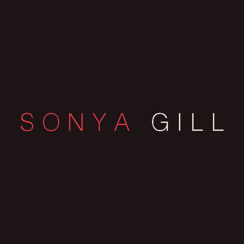 Sonya Gill - cover