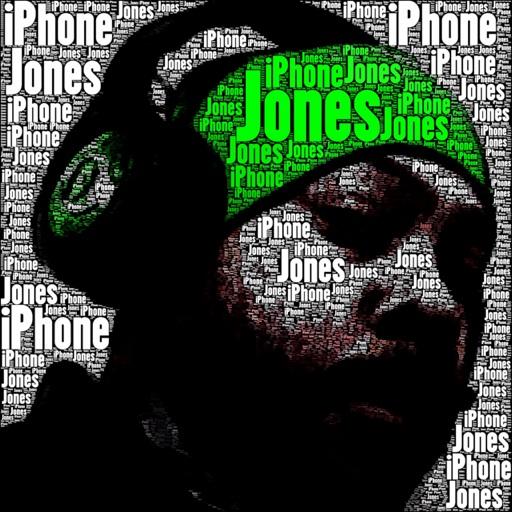 Avatar - IPhone Jones