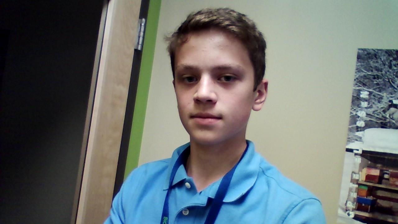 Avatar - Ryan Stapin