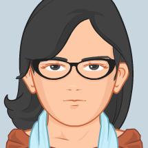 Avatar - Inma Fernández Madero