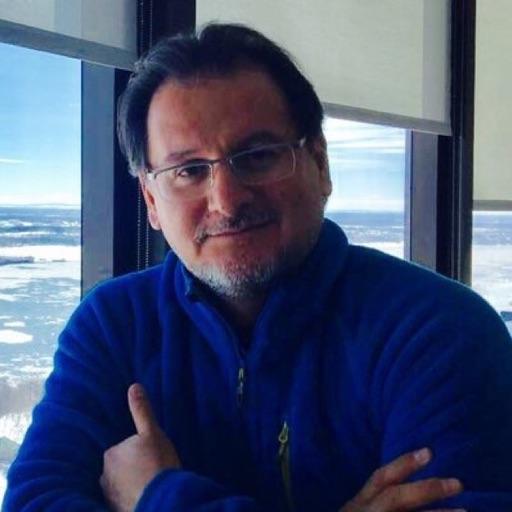 Gustavo Cabrera S. - Couverture