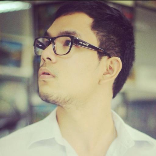 Avatar - Ryan Angelo Celis