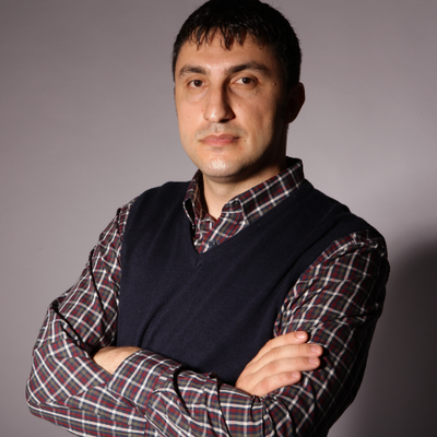 Avatar - Vasile Stoica