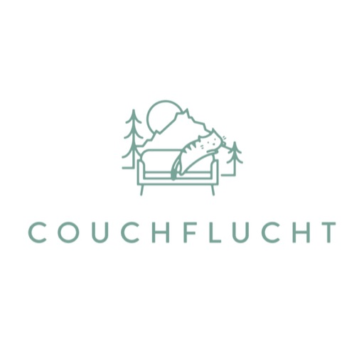 Couchflucht - cover