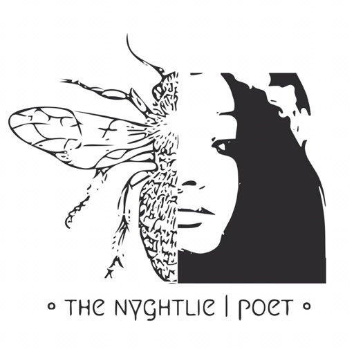The Nyghtlie Poet - cover