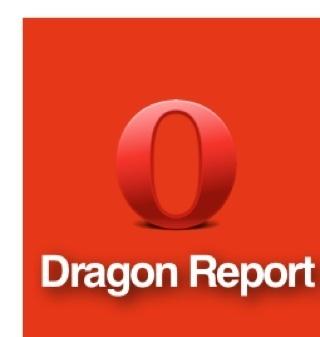 Avatar - Dragon Report