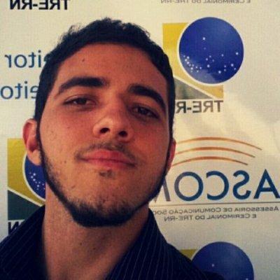 Avatar - Lucas Oliveira Dantas