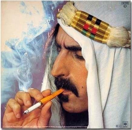 Avatar - Sheik Yerbouti