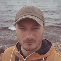 Avatar - Dmitry