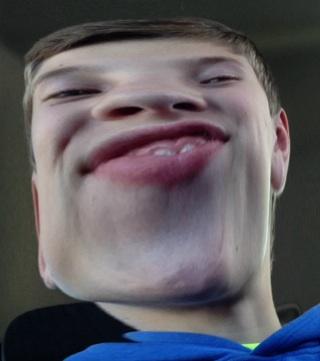 Avatar - Kyler Enck