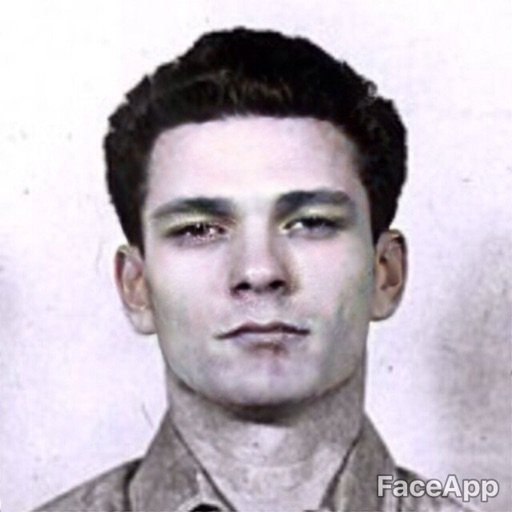 Avatar - Nathaniel Bayard
