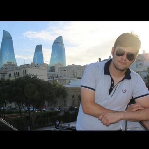 Avatar - Aydin Musayev
