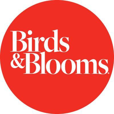 Avatar - Birds & Blooms