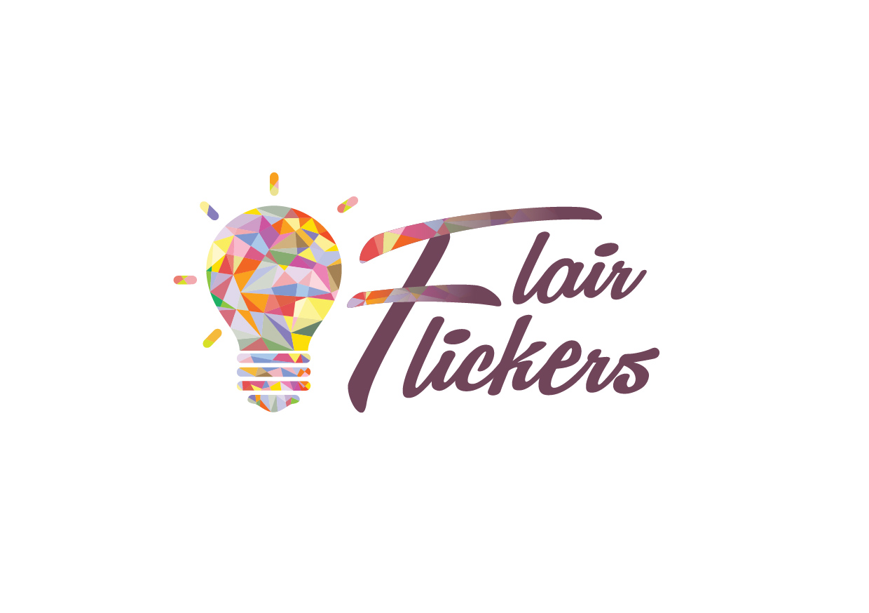 Flair Flickers - cover