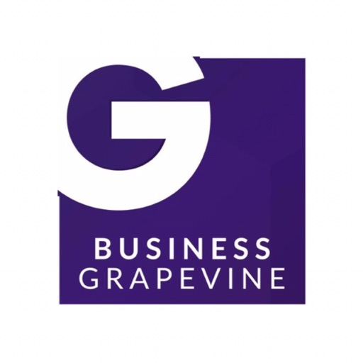 Business Grapevine - cover