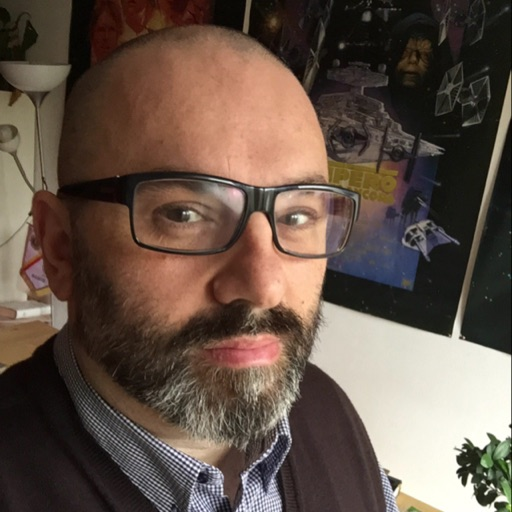 Avatar - Alberto Custerlina
