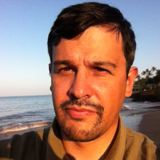 Avatar - Rodrigo Sandoval