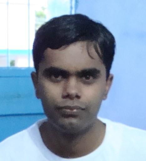 Avatar - SAURABH KASHYAP