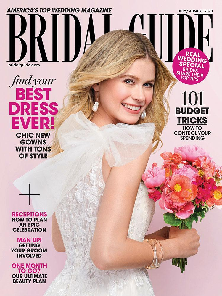 Avatar - Bridal Guide Magazine