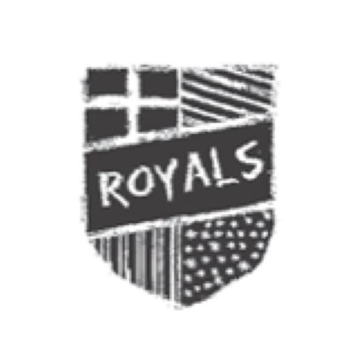 Avatar - The Royals
