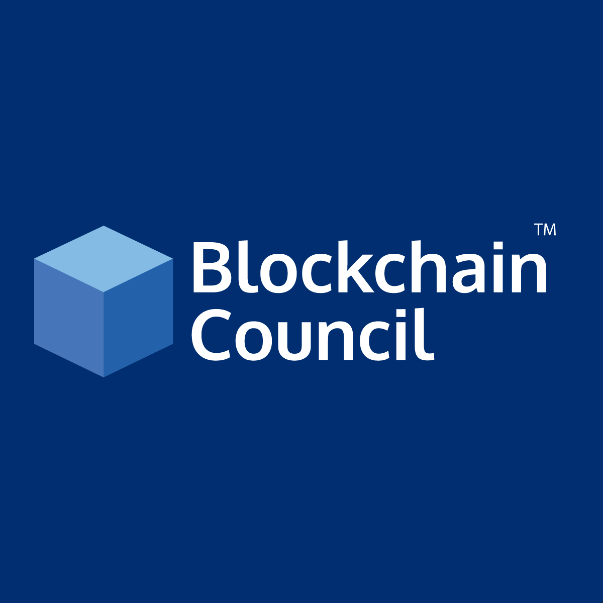 Blockchain certification -news & Services  - cover