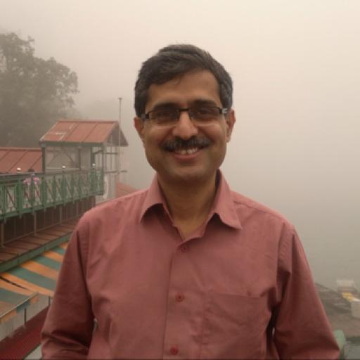 Avatar - Sanjay Sharma