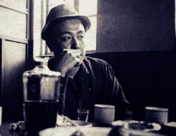 Nikolai Kim - cover